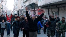 74 killed after rival jihadists clash in eastern Syria