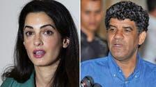 Clooney fiancée sparks stir over Qaddafi-era case