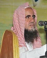 الشيخ عبدالله السويلم