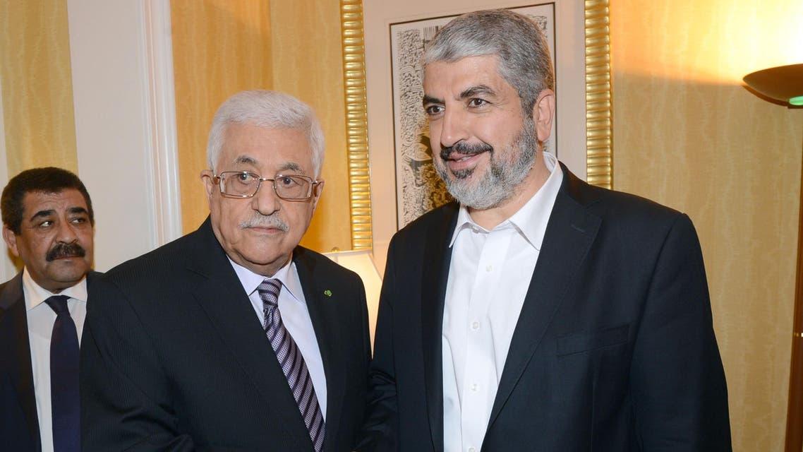 Abbas Meshaal Doha AFP