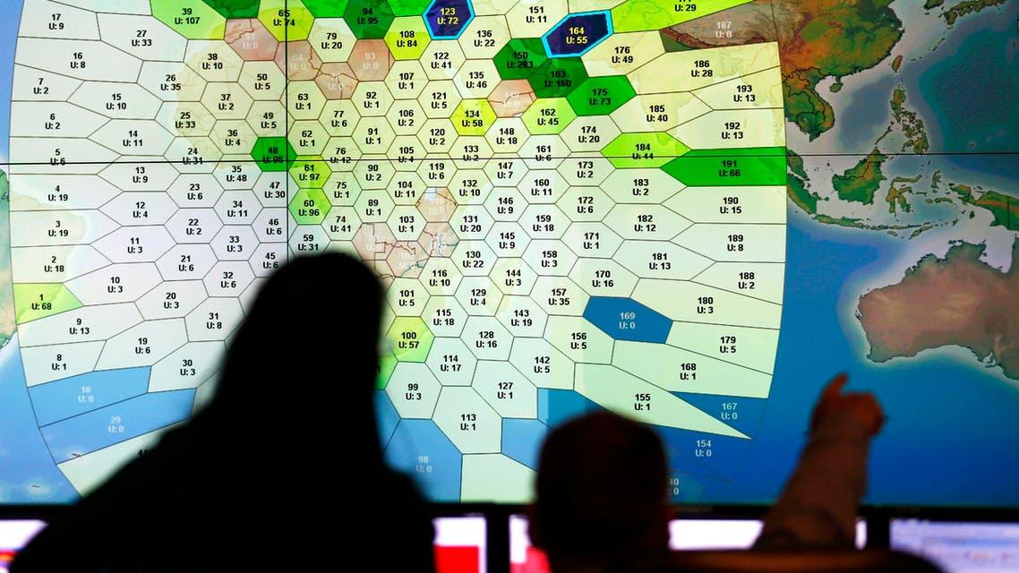 mh370 reuters inmarsat