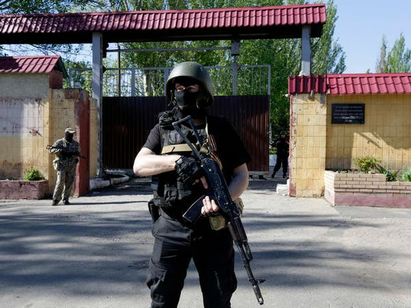 """واشنطن ترفض مشروع استفتاء """"زائف"""" في شرق أوكرانيا"""