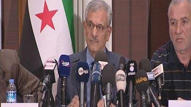 أسعد مصطفى: نظام الأسد كرر استخدام الكيمياوي 15 مرة