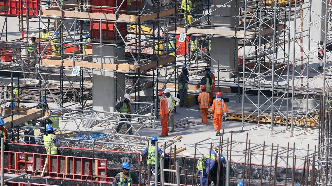 construction UAE reuters