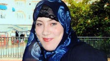'White Widow' Samantha Lewthwaite being guarded by 'suicide squad'