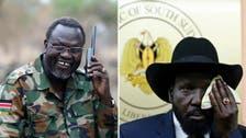 South Sudan rivals set to face U.S. sanctions