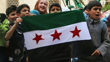 'Friends of Syria' to meet in UK next week
