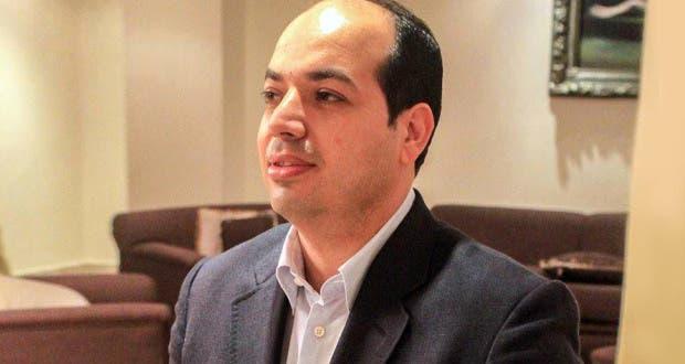 احمد معيتيق