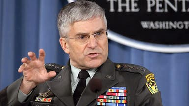 جنرال أميركي كبير: إيران تقود ميليشيات العراق