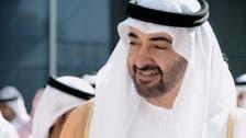 محمد بن زايد: حديث محمد بن سلمان يستشرف المستقبل