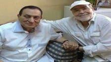 الفنان حسن يوسف: زرت الرئيس مبارك وقال لي ...