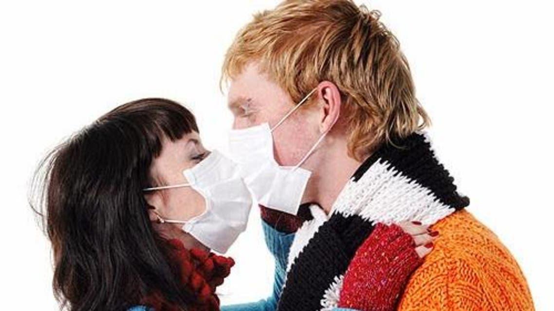 مرض القبلة