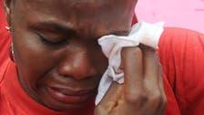 Gunmen abduct 8 more girls in Nigeria, U.S. pledges help in search