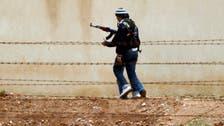 شام میں جاری لڑائی میں دو اور برطانوی ہلاک