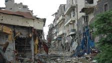امریکا نے 6 شامی عہدے داروں پر پابندیاں عاید کردیں