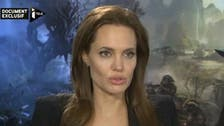 Angelina Jolie 'sickened' by Boko Haram kidnap