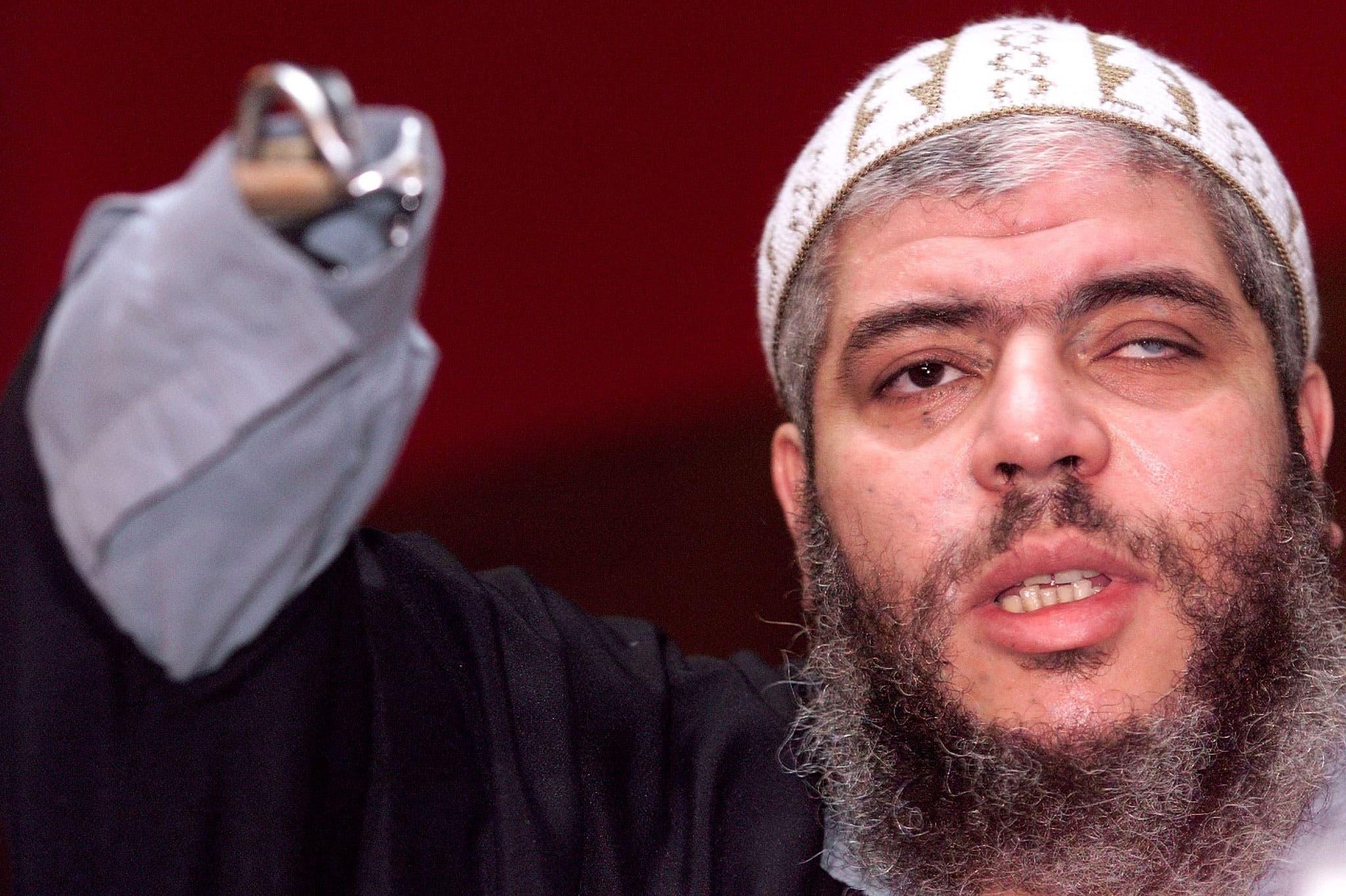 Abu Hamza reuters