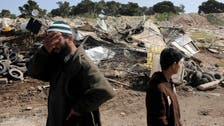 Bedouins in strategic West Bank area fear eviction