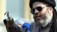 Rise and fall of Abu Hamza: the 'Captain Hook' of controversial preachers