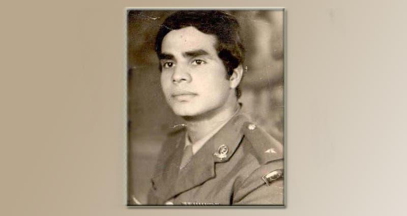 السيسي فى بداية حياته العسكرية