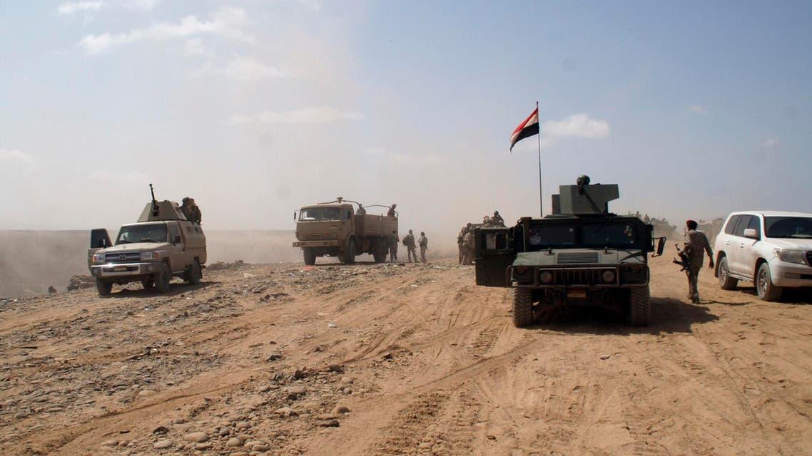 6 قتلى في اشتباك بين الجيش اليمني والقاعدة