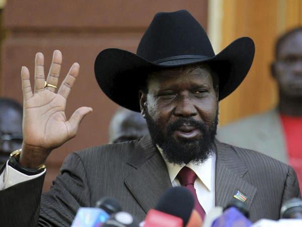 رئيس جنوب السودان: جاهزون لتوقيع اتفاقية سلام نهائية