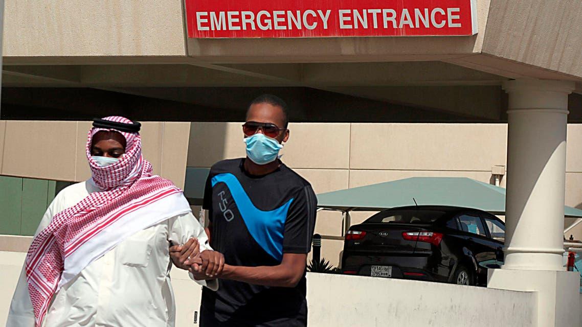 saudi MERS reuters
