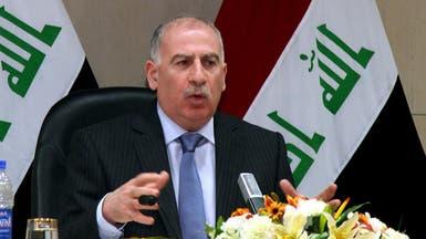 النجيفي: عناصر من حزب الله يدربون ميليشيات في العراق