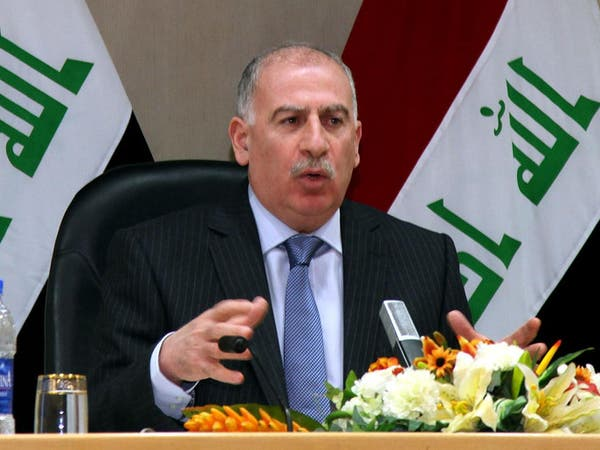 القوى العراقية: متفائلون ولم نقدم أسماء وزرائنا