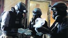 سوريا تكشف عن 3 منشآت جديدة للأسلحة الكيمياوية