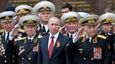 Putin's visit to Crimea draws Western criticism