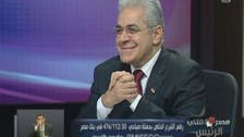 Sabahi speaks on Sisi's campaign funds, opposition to Mursi