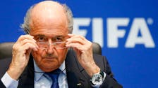 Blatter slams politicians calling for World Cup boycotts