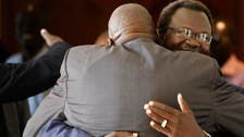 South Sudan rival leaders sign ceasefire deal