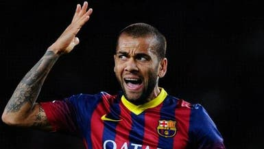 داني ألفيش يهدد: سأرحل عن برشلونة بسبب الانتقادات