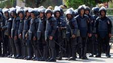 مصر تنشر قواتها لتأمين القمة العربية بشرم الشيخ