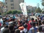 جرح طالب في اشتباك مع طلاب الإخوان بهندسة الإسكندرية