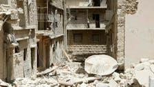 غارات جوية على المليحة.. وبراميل متفجرة فوق حلب
