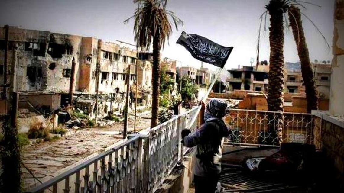 داعش دير الزور