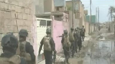 العراق.. مصرع 14 بالفلوجة في قصف لقوات المالكي