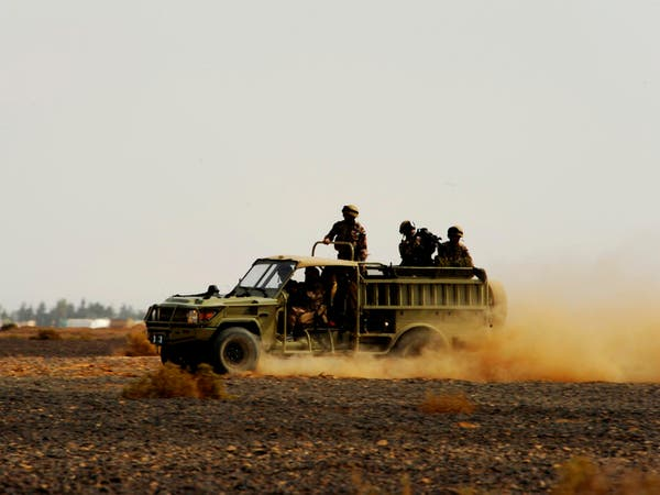 مقتل شخص حاول التسلل من الأردن إلى سوريا
