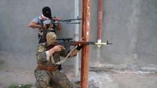 فلوجا پر بمباری سے سولہ ہلاک، 20 زخمی