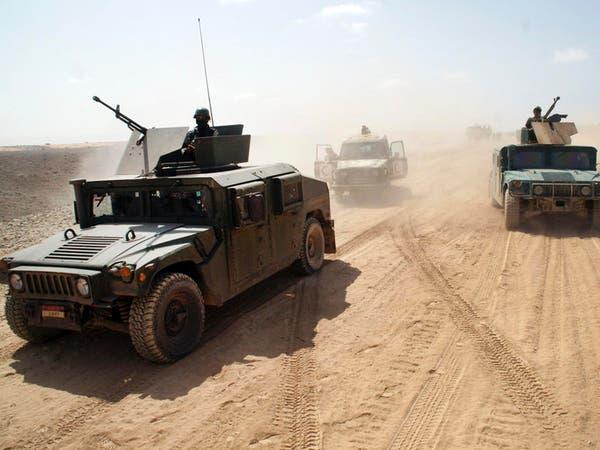 الجيش اليمني يرسل تعزيزات لحماية صنعاء من الحوثيين