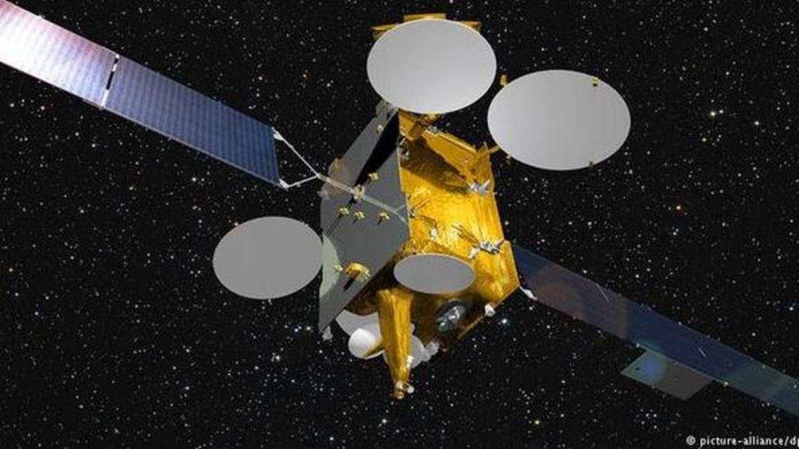 ماهواره افغانی