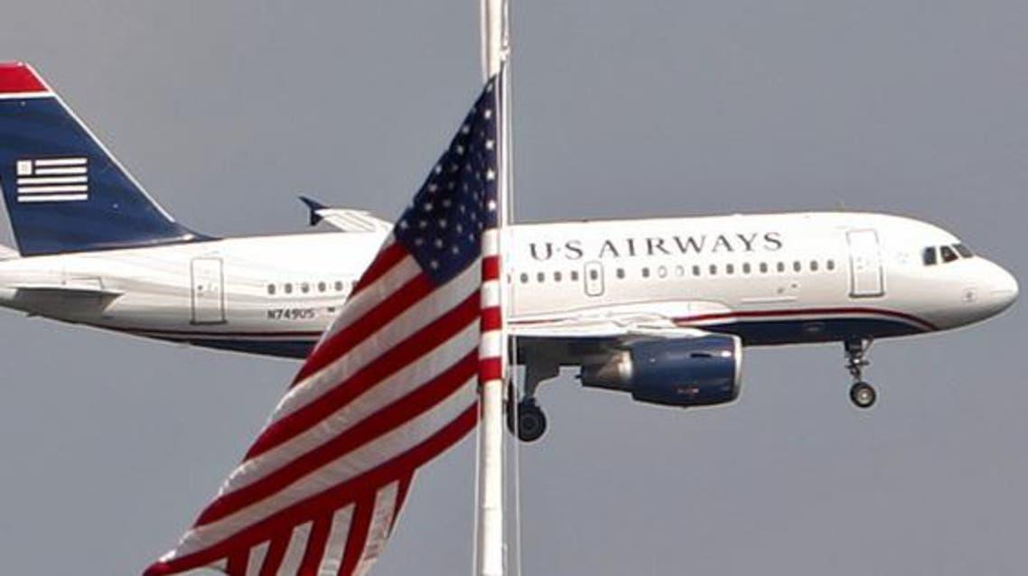 """""""US Airways"""" reuters"""