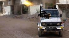 شام: عسکری تصادم، ایک لاکھ شہریوں کی نقل مکانی
