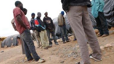 الجزائر: توقيف 10 آلاف مهاجر سري أغلبهم أفارقة