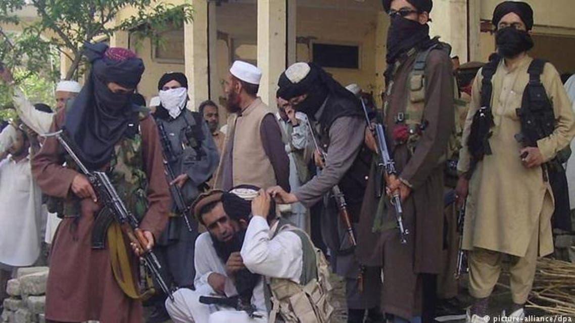 ISI terorists