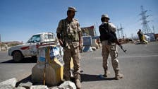 Suicide bomber kills six soldiers in latest Yemen violence