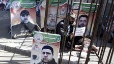 """تخوف من تغذية إسرائيل المضربين عن الطعام """"قسراً"""""""